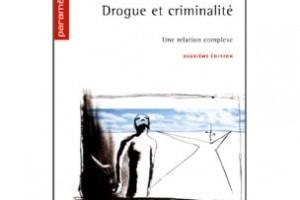 image couverture Drogue et criminalité