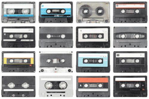 Les débuts mouvementés de l'industrie de la musique en ligne : l'épisode MP3.com et le casier numérique (1997-2001)