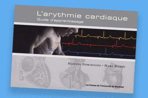 L'arythmie cardiaque : guide d'apprentissage