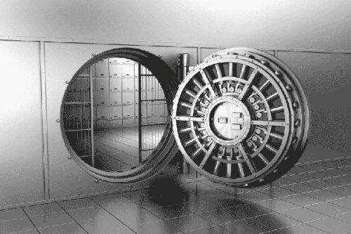 André Bérard et la Banque Nationale du Canada