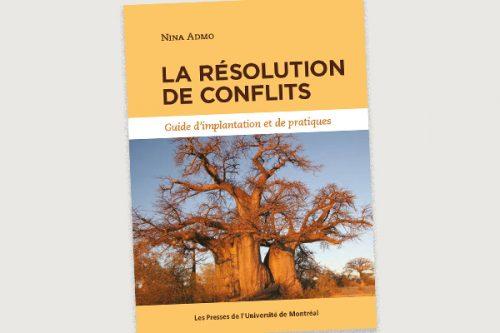 La Résolution de conflits : Guide d'implantation et de pratiques