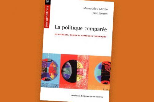La politique comparée : fondements, enjeux et approches théoriques