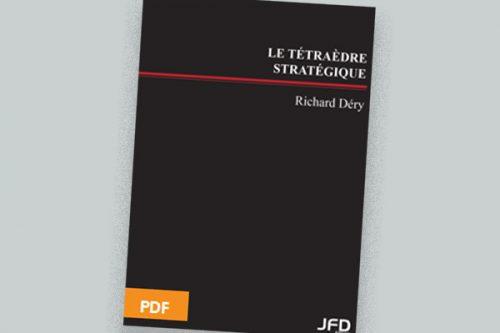 Le tétraèdre stratégique