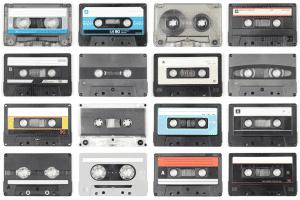 Débuts mouvementés de l'industrie de la musique en ligne l'épisode MP3.com et le casier numérique