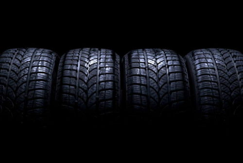 Les défis logistiques du recyclage des pneus au Québec