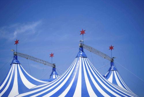 Des préoccupations au Cirque du Soleil : le projet Eurêka