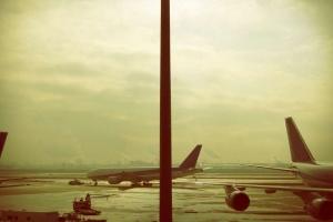 Gestion de la capacité aux aéroports de Montréal