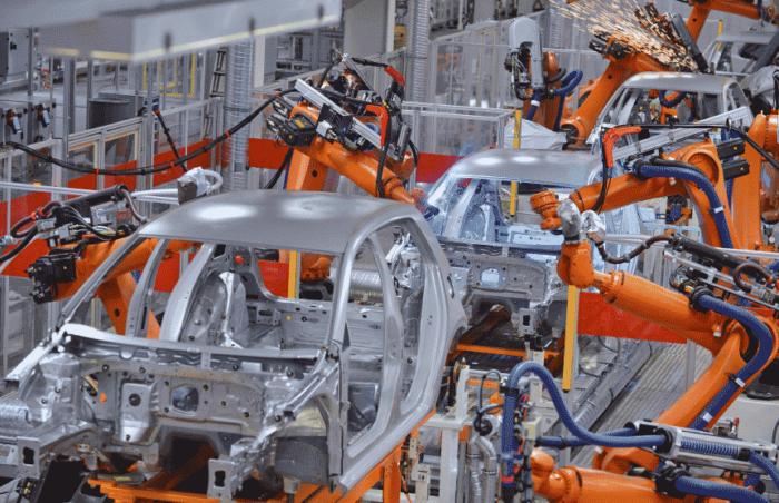 La mise en œuvre du Hyundai Production System