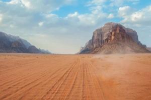 Lawrence d'Arabie : la soif de vaincre ou le goût de mourir