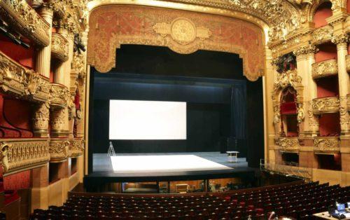 Live from the Met : l'art lyrique entre dans le XXIe siècle