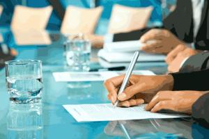 Mesurer les résultats de la fonction RH le cas de la division dotation et planification de la main-d'œuvre de la STM