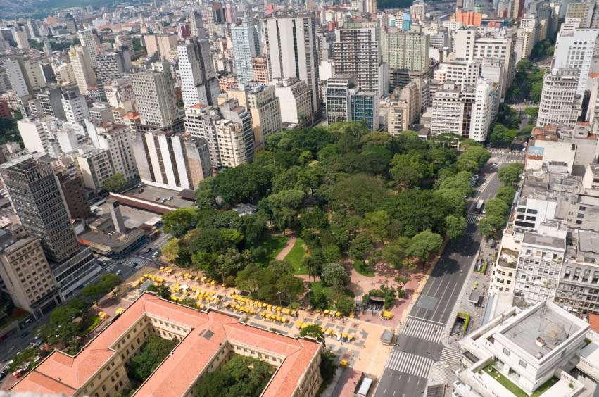 Le mouvement Nossa São Paulo : les citoyens s'organisent pour se réapproprier l'espace social et politique