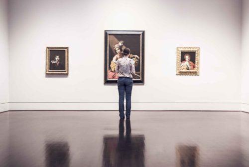 Guy Cogeval et le Musée des beaux-arts de Montréal