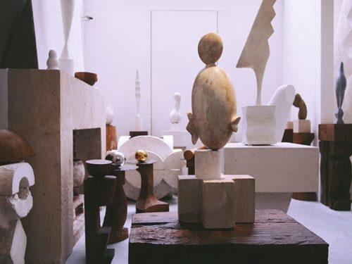 David Moss et le Centre des arts Saidye Bronfman