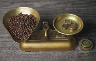 Laure Waridel et la promotion du café équitable