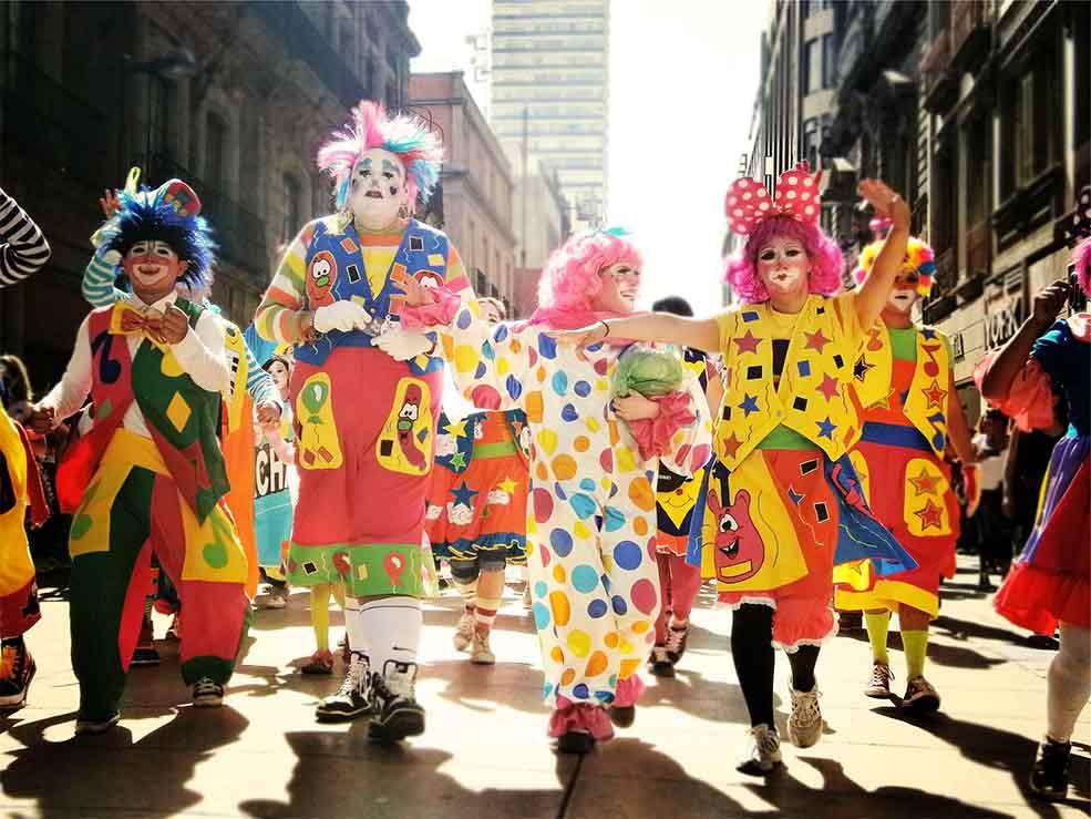 Mettre le cirque en vitrine… festivalière?