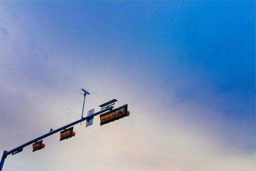 La vidéosurveillance intelligente : promesses et défis - Rapport de veille technologique et commerciale