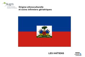 570-Origine ethnoculturelle et soins infirmiers geriatriques-haitiens