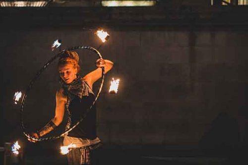 Le Cirque Éloize : jongler entre rupture et continuité