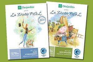 Mon magazine 2011-2012 : le développement durable