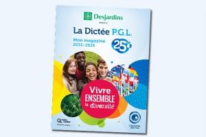 Mon magazine du secondaire 2015-2016 : la diversité dans le monde