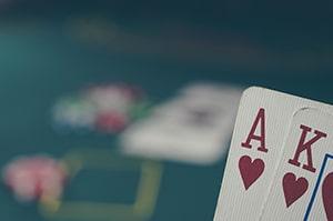 Casino du Gros-Bois
