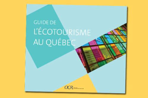 Guide de l'écotourisme au Québec