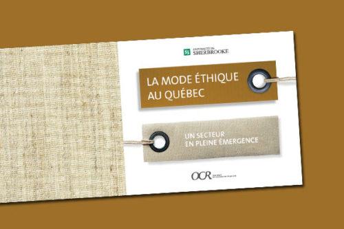 Guide de la mode éthique au Québec