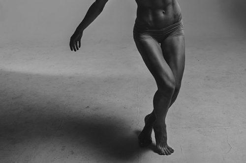Geneviève Salbaing et l'histoire des Ballets Jazz de Montréal : savoir danser au rythme du temps