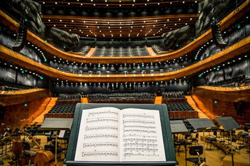 Philanthropes engagés au service de la musique classique : les bénévoles de l'Orchestre symphonique de Québec
