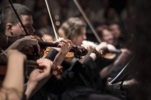 Fondation Arte Musica : la musique classique fait son entrée au Musée des beaux-arts de Montréal!