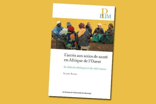 L'accès aux soins de santé en Afrique de l'Ouest : Au-delà des idéologies etdesidéesreçues