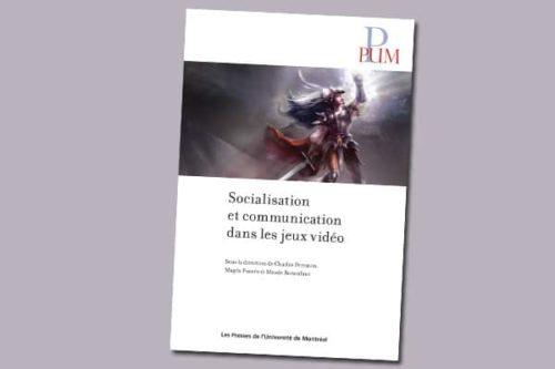 Socialisation et communication dans les jeux vidéo