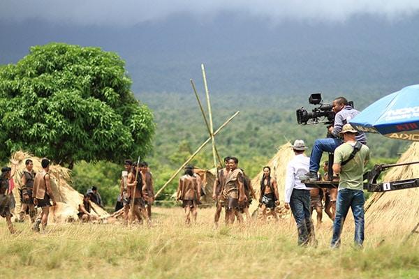 « Moteur... Action! » – Un tournage à haut risque chez NúFilms