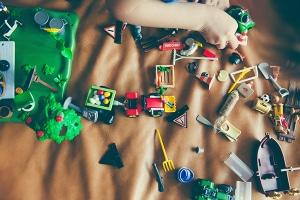 Les jouets du Velay