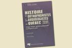Histoire des orthophonistes et des audiologistes au Québec : 1940- 2005. Pratiques cliniques, aspirations professionnelles et politiques de la santé