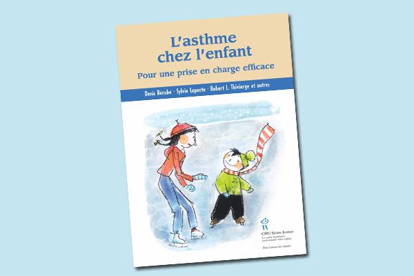 L'asthme chez l'enfant : pour une prise en charge efficace