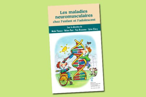 Les maladies neuromusculaires chez l'enfant et l'adolescent