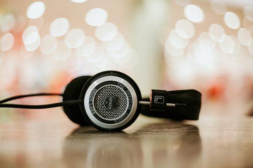 VESTA: Audio Processing Services