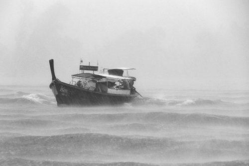 Ouragan sur le Caine – The Caine Mutiny (Notes pédagogiques)