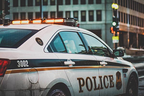 Problèmes d'insatisfaction au quartier général de la police