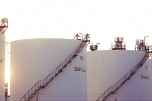 Shell Canada et le gaz nigérian