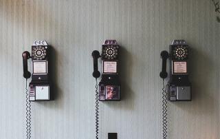 «Intrapreneur! Moi?» Jean-Luc Geha dans le monde de la téléphonie Bell
