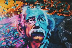 Albert Einstein : Anticonformiste et solitaire