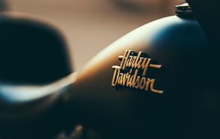 Harley-Davidson Motor Company: Bonding with the biker