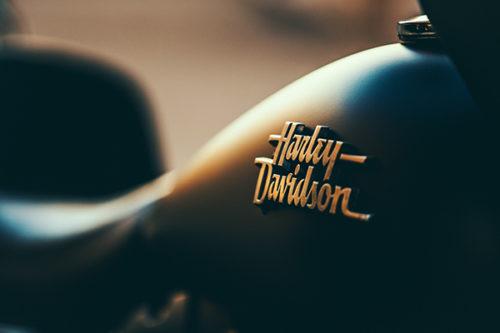 Harley-Davidson® Motor Company: Bonding with the Biker