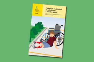 Prévention des blessures chez les jeunes à mobilité réduite