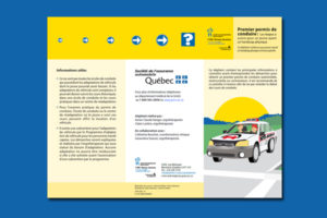 Premier permis de conduire : les étapes à suivre pour un jeune ayant un handicap physique