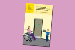 La constipation chez les jeunes à mobilité réduite : prévention et traitement