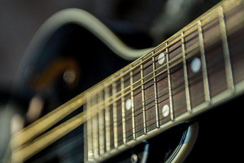 L'amélioration du réseau de distribution chez Guitares Gendron, Inc.